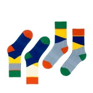 Untold Rebel Socks